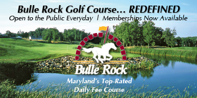 Bulle Rock Golf Club
