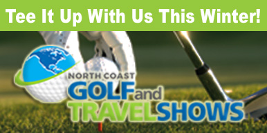 North Coast Golf Shows