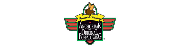 Anchor Bar Frederick logo