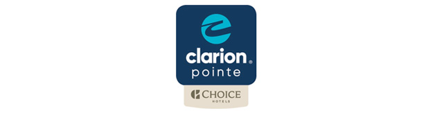 Clarion Pointe Harrisonburg logo