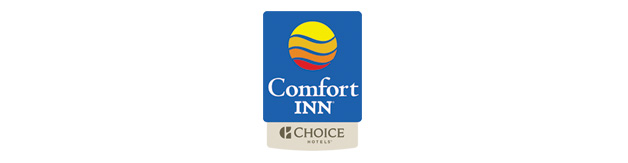 Comfort Inn Harrisonburg logo