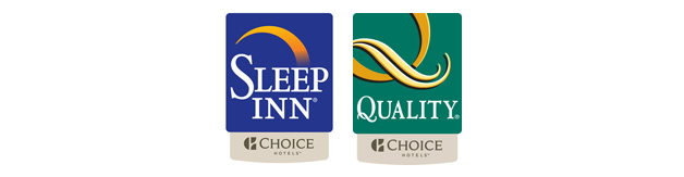 Sleep Inn / Quality Inn logo