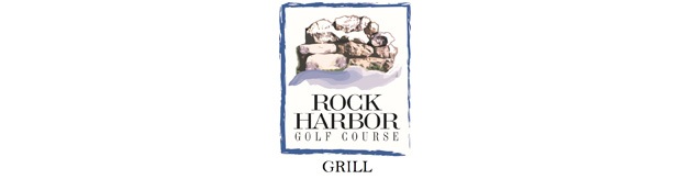 Rock Harbor Grill logo