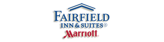 Fairfield Inn & Suites logo