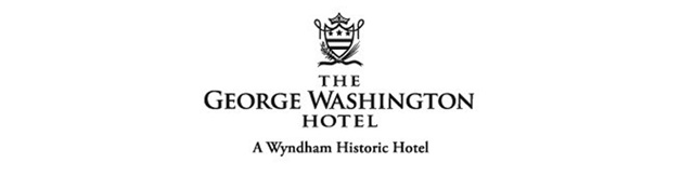 The George Washington Hotel logo